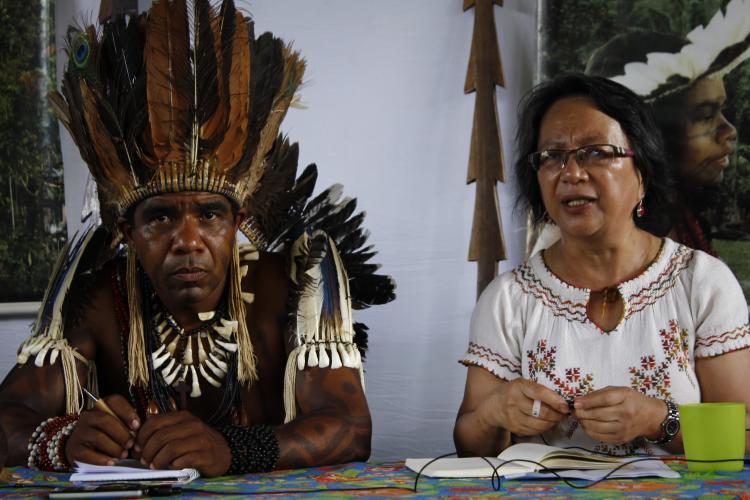 Missão da ONU se torna alvo da bancada ruralista na CPI da Funai/Incra