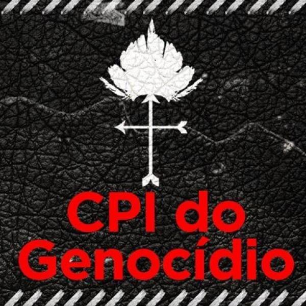 Nota de repúdio ao relatório final da CPI do genocídio