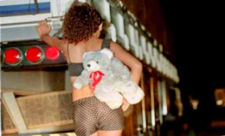 Brasil é primeiro lugar em exploração sexual na América Latina
