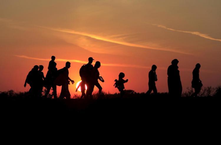 Os refugiados e a responsabilidade cidadã [Marcelo Barros]