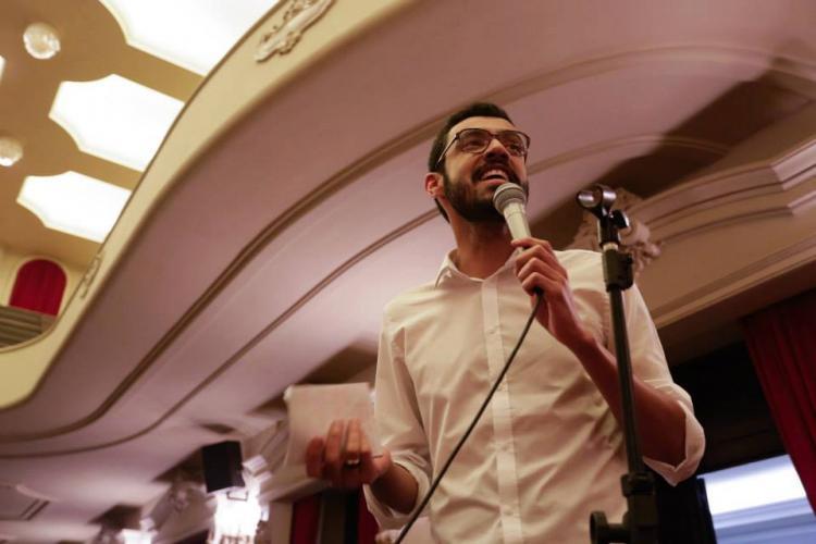 O Conjuve, as políticas de juventude e as resistências em tempos de golpe [Daniel Souza]
