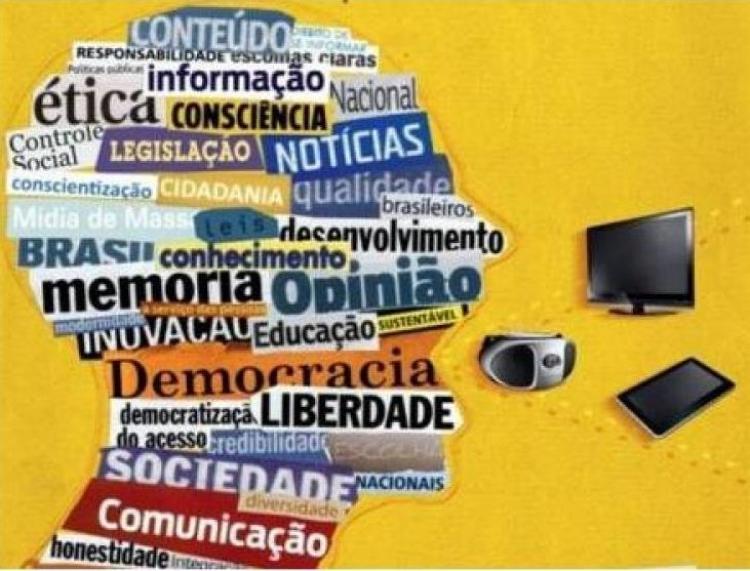 Nota pública: Em defesa da Empresa Brasil de Comunicação e da Comunicação Pública