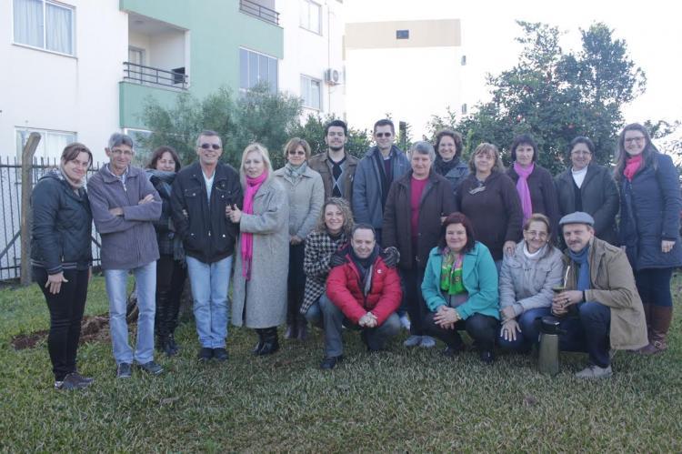 CEBI/SC  Escola Bíblica em Chapecó