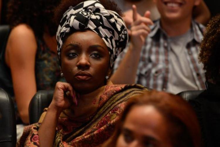 Ser mulher negra no Brasil