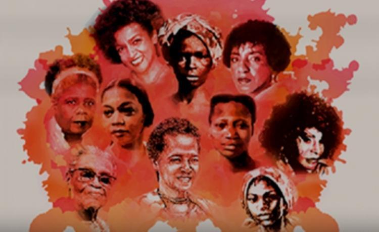 Contra racismo e machismo, mulheres negras vão às ruas em São Paulo