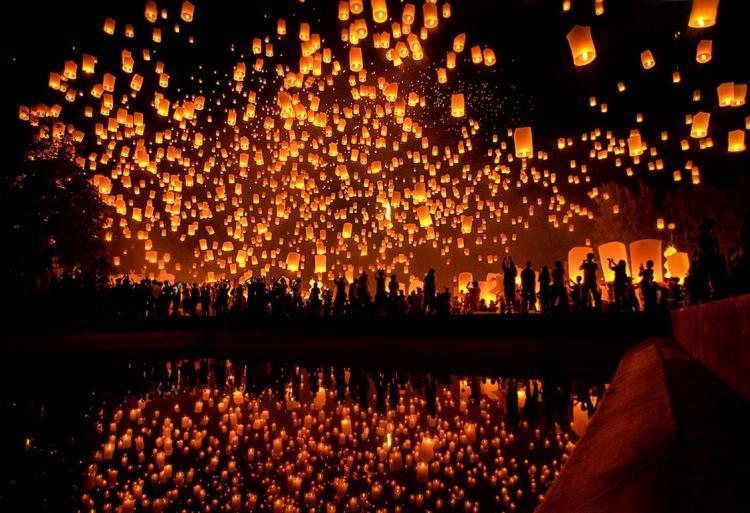 Que as malas estejam prontas, e as lâmpadas acesas… (Lucas 12,35-40) [Itacir Brassiani]