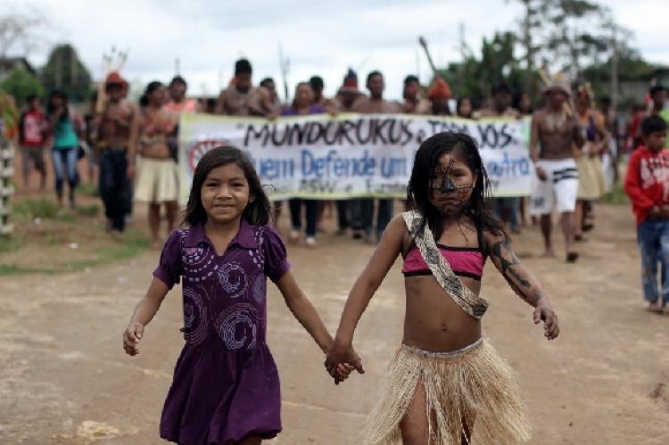 Lava-Jato, recessão e índios enterraram o projeto insano da usina de São Luiz