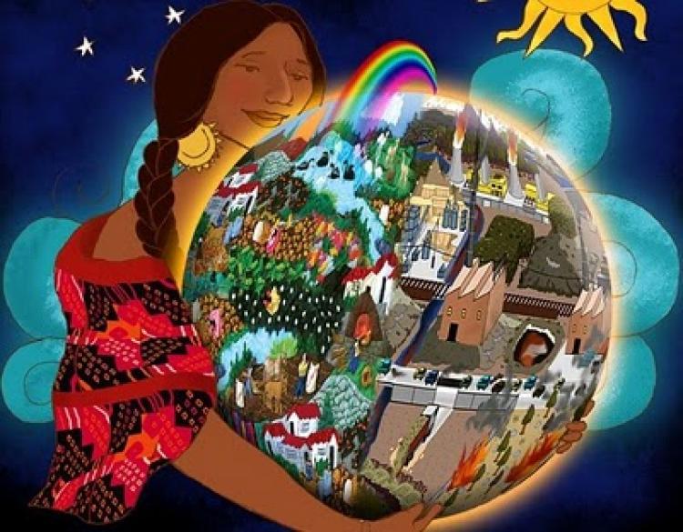 No clamor dos povos da terra, a memória e a resistência em defesa da vida