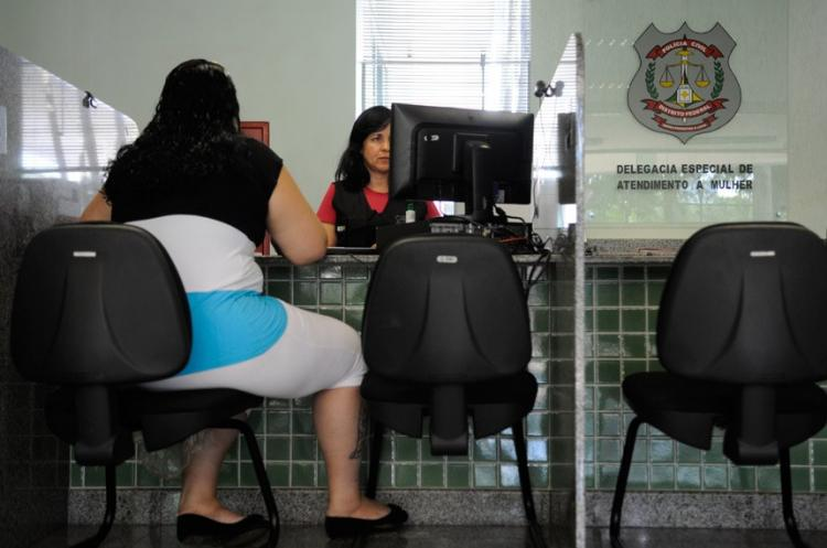 Senado lança o Portal de Informações do Observatório da Mulher contra a Violência