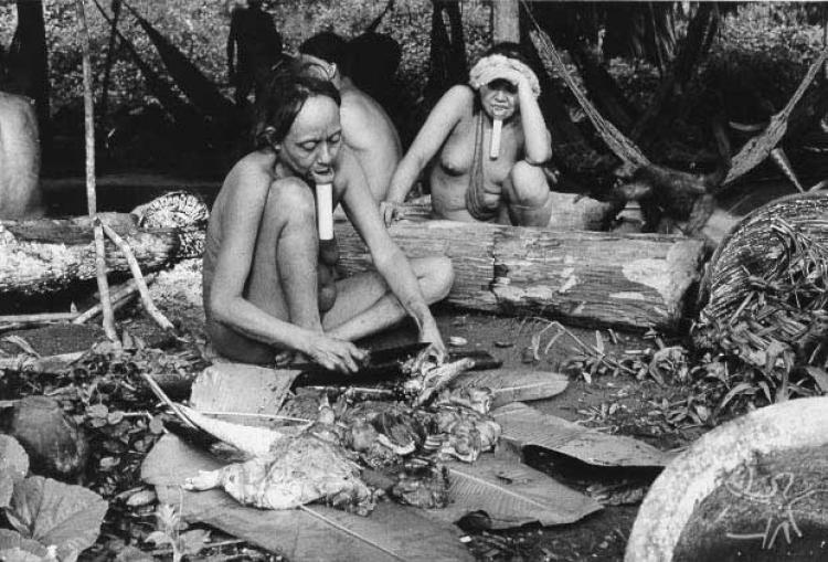 Garimpeiros são expulsos de território indígena no Pará