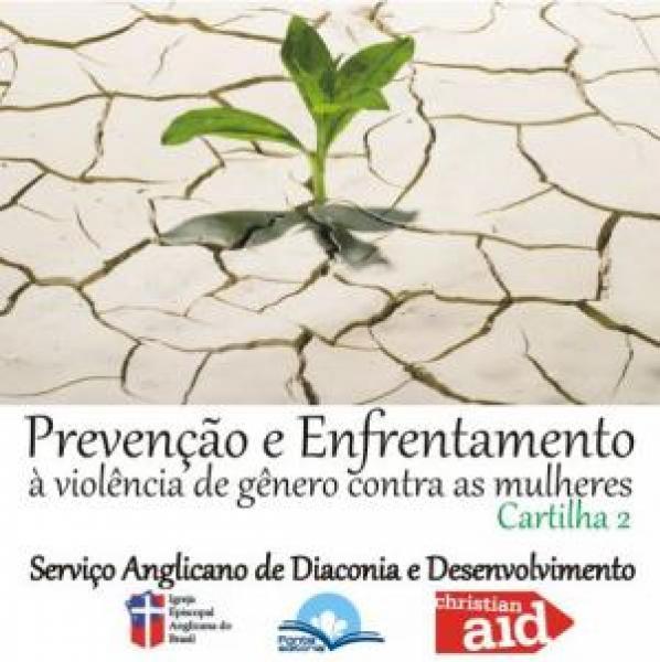 Cartilha de Prevenção e Enfrentamento a Violência Doméstica contra Mulheres