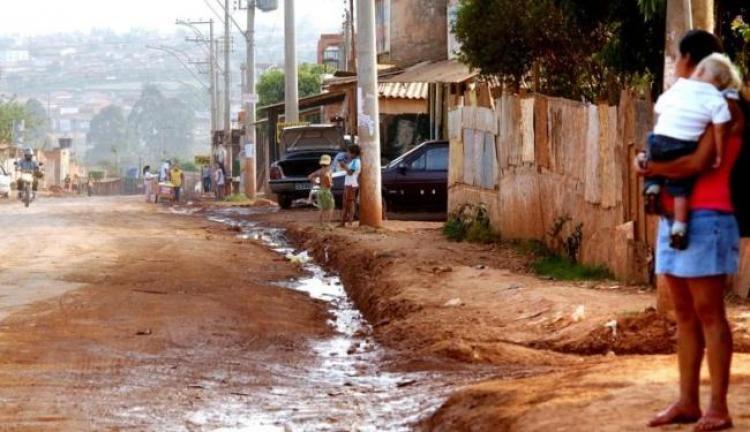 Saneamento básico, a vacina que o Brasil ainda não desenvolveu