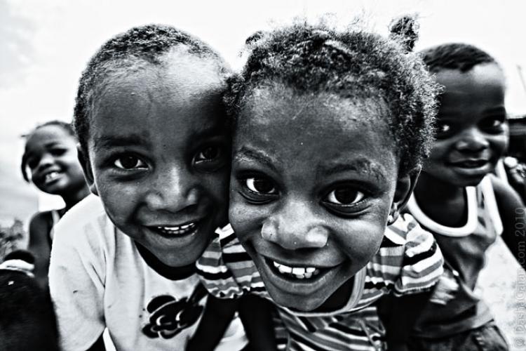 Escritório da ONU pede contribuições para relatório sobre direitos da criança