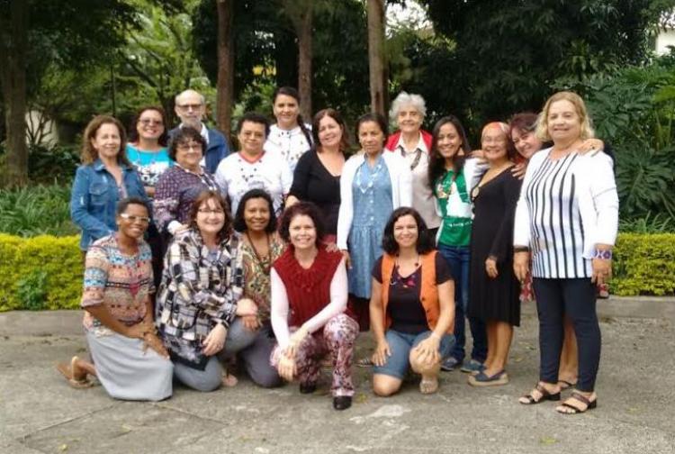 CEBI realiza seminário sobre Leitura Feminista da Bíblia