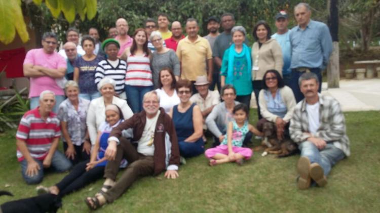 CEBI Campinas promove  estudo do Livro do profeta Miquéias