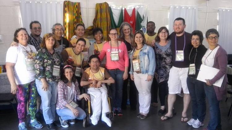 CEBI-PR participa do II Encontro Estadual Ecumênico do Paraná