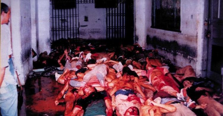 """Impunidade do Carandiru e o país em que matar pobre virou """"legítima defesa"""" [Leonardo Sakamoto]"""