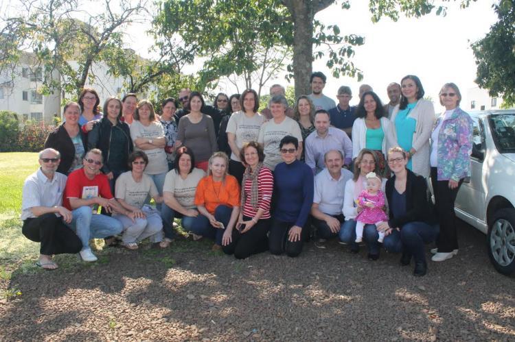CEBI-SC Uma Experiência de Libertação na 10ª etapa da Escola Bíblica