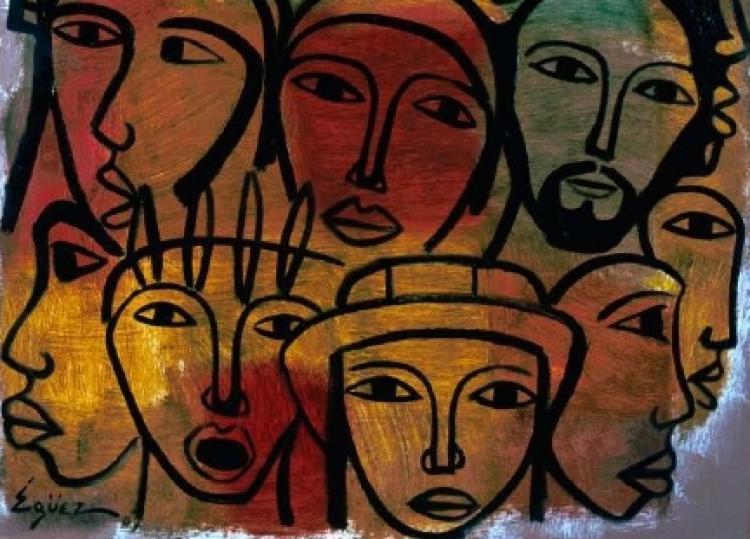 Zaqueu: a visita de Deus Acolhimento e ternura sem preconceito (Lucas 19