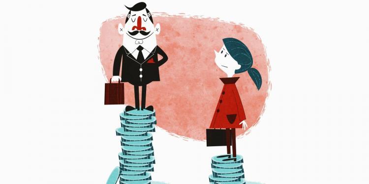 Brasil levará 100 anos para igualar salários de homens e mulheres, diz Fórum Econômico