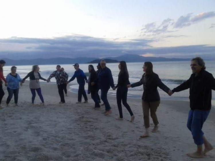 CEBI Regional Sul realiza encontro de formação em Florianópolis, SC