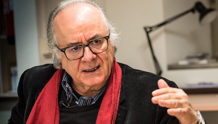 """""""O que mais custa aceitar é a participação do Judiciário no golpe"""""""
