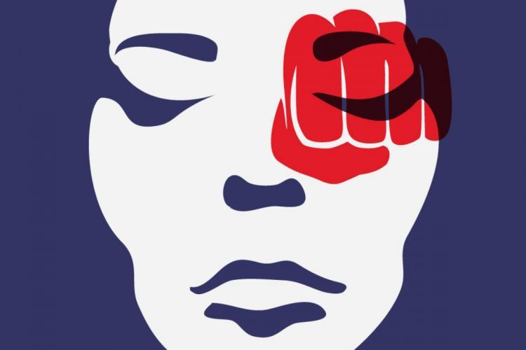 40% das mulheres que sofrem violência doméstica são evangélicas, diz pesquisa recente
