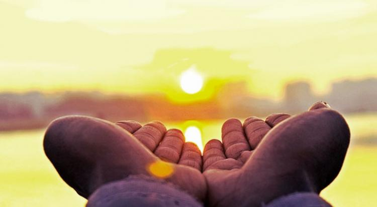 O amor solidário em um mundo cruel [Marcelo Barros]