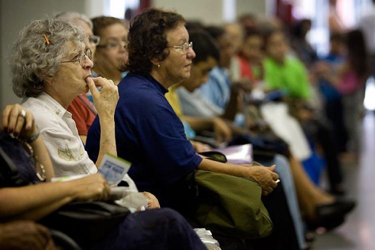 4 milhões de pensionistas receberão menos que o salário mínimo