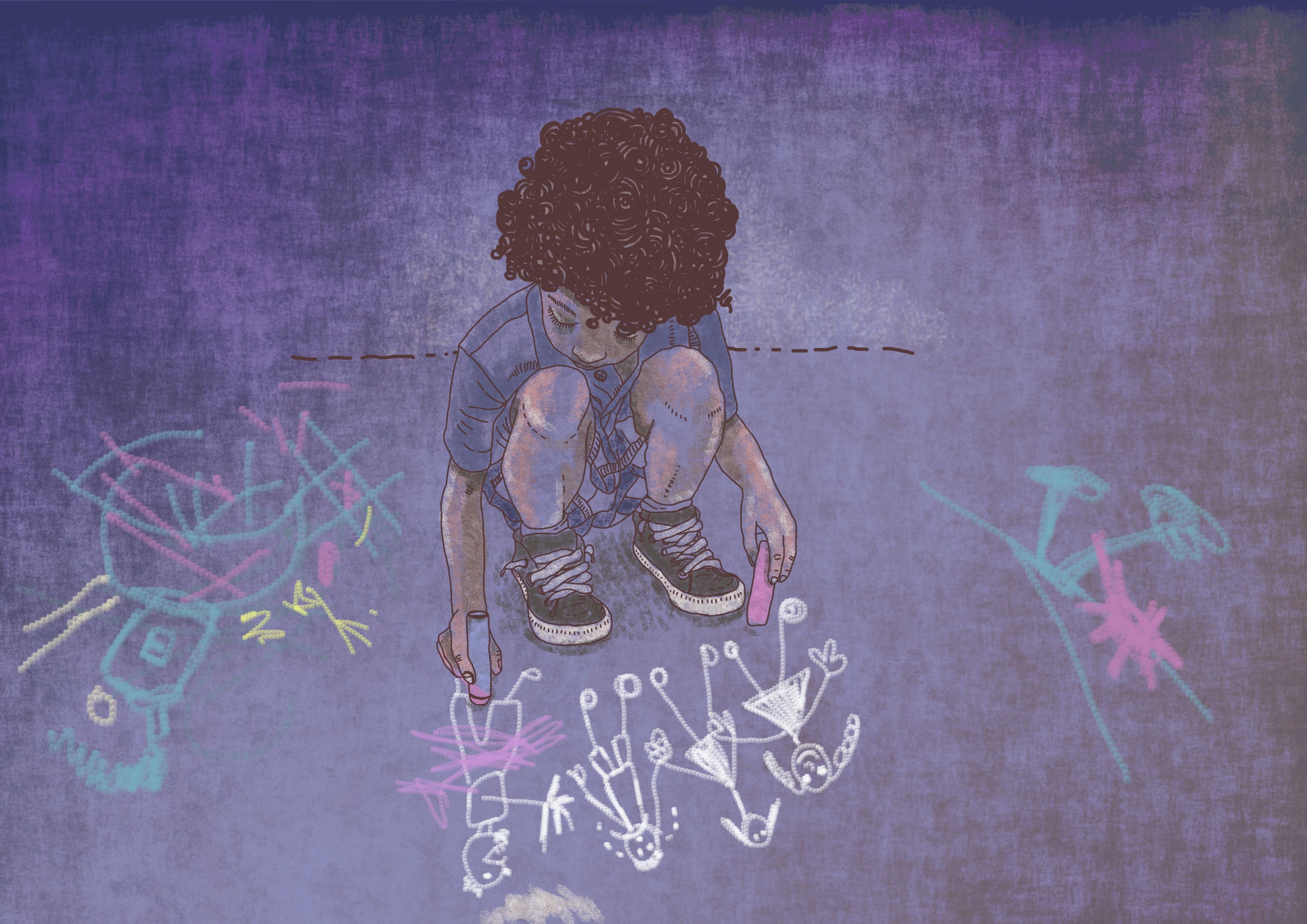 Lei expõe crianças a abuso