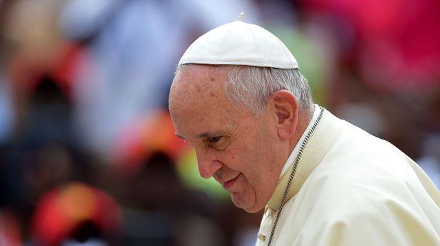 A aliança entre Trump e os cardeais conservadores contra o Papa Francisco