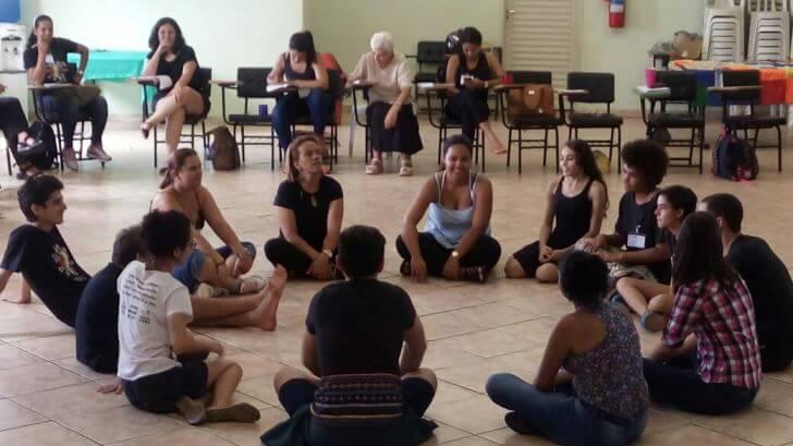 CEBI-GO: Teatro do Oprimido para Educação Popular