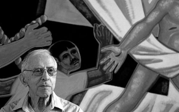 Entrevista com Pedro Casaldáliga: A morte não tira o fôlego!