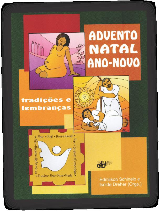 PNV288 Advento Natal e Ano Novo CEBI