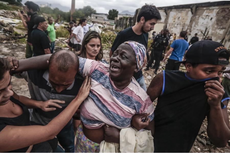 Guilherme Boulos: A reforma da previdência é uma ponte para o abismo