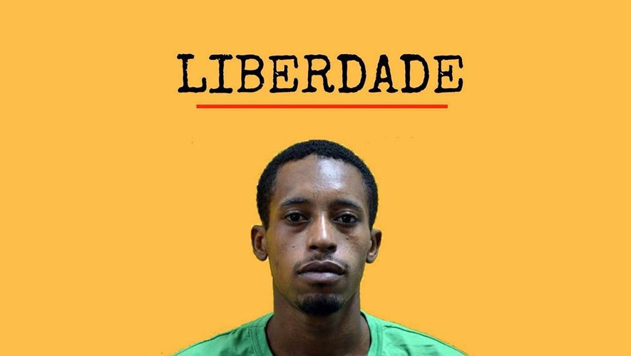 Rafael Braga, preso em manifestação de 2013, é condenado a 11 anos de prisão