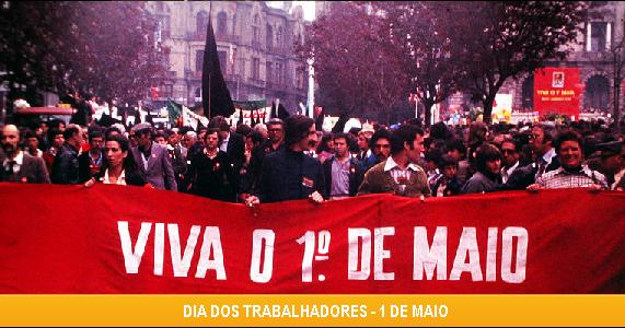 Atos do 1º de maio dão continuidade à Jornada de Lutas contra desmontes sociais