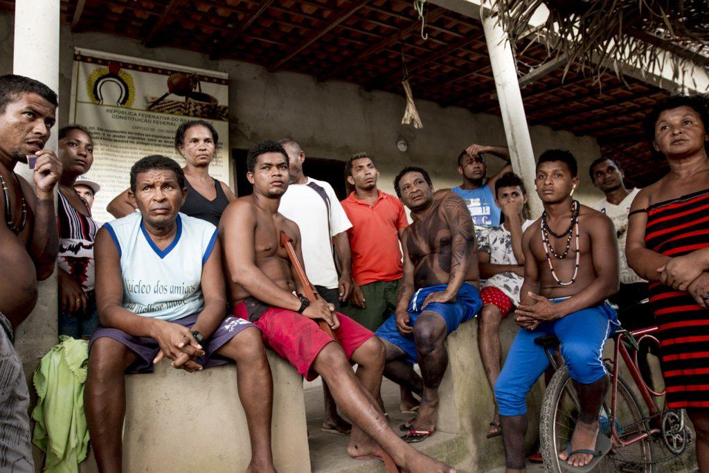 Indígenas Gamela são vítimas da barbárie no Maranhão