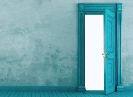 Bendita porta de saída para a vida [Adroaldo Palaoro]