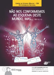 21 Assembleia Nacional do Centro de Estudos Bíblicos CEBI