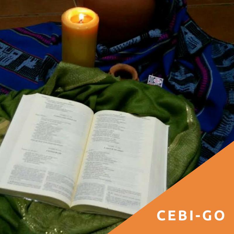 CEBI-GO: Grupo de Vivência Ecumênica realiza encontro