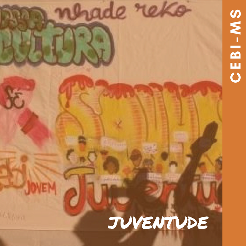 "CEBI-MS ""Sonhar, sonhar, realizar e celebrar"": Sobre Juventudes e fé"