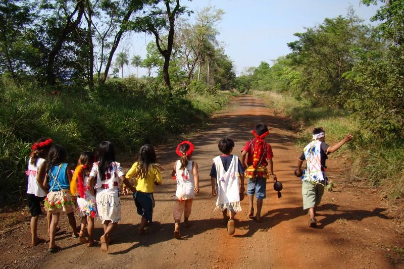 Povos indígenas: De volta ao integracionismo?