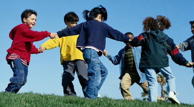 Cantiga de roda traz diversidade cultural à escola