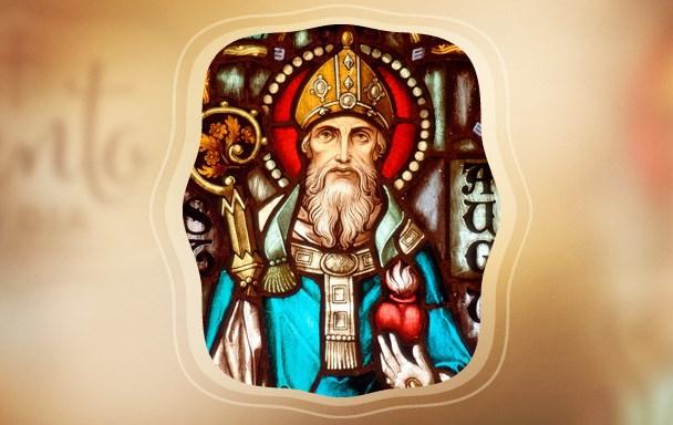 Santo Agostinho na oração inter-religiosa desta semana