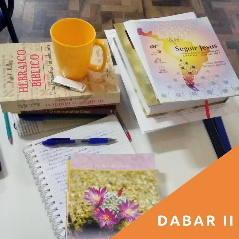 Curso de Formação: Segunda etapa do DABAR aconteceu em São Leopoldo