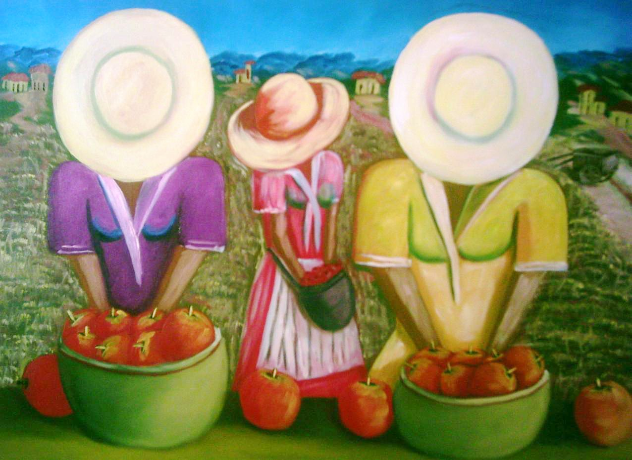 Feminismo camponês e popular