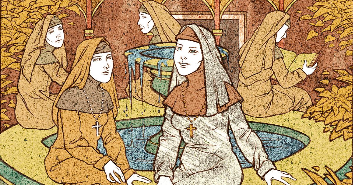 Noviças rebeldes: Quando o convento era a liberação
