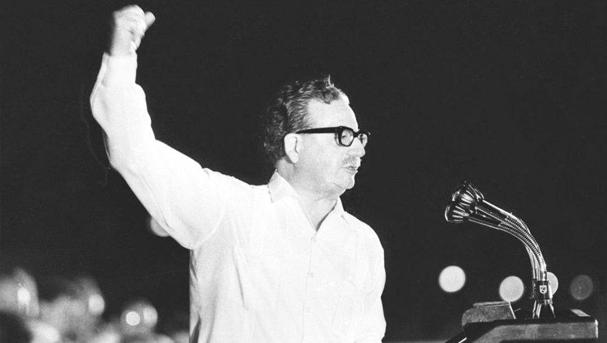 Quantos Allendes devem morrer para o povo latino perder a vergonha de se defender?