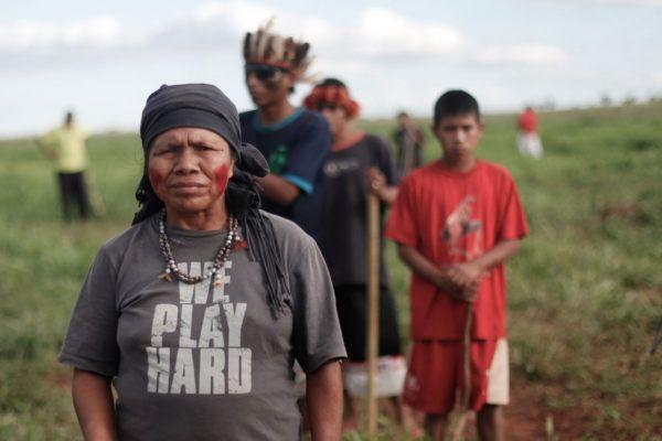 Brasil, o grito de ajuda dos últimos